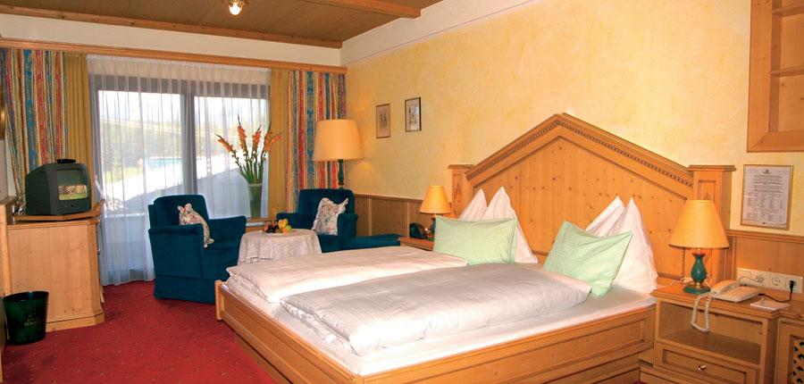 Bergresort, Seefeld, Austria - Bedroom.jpg